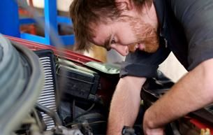 Mechanical Repairs & Service